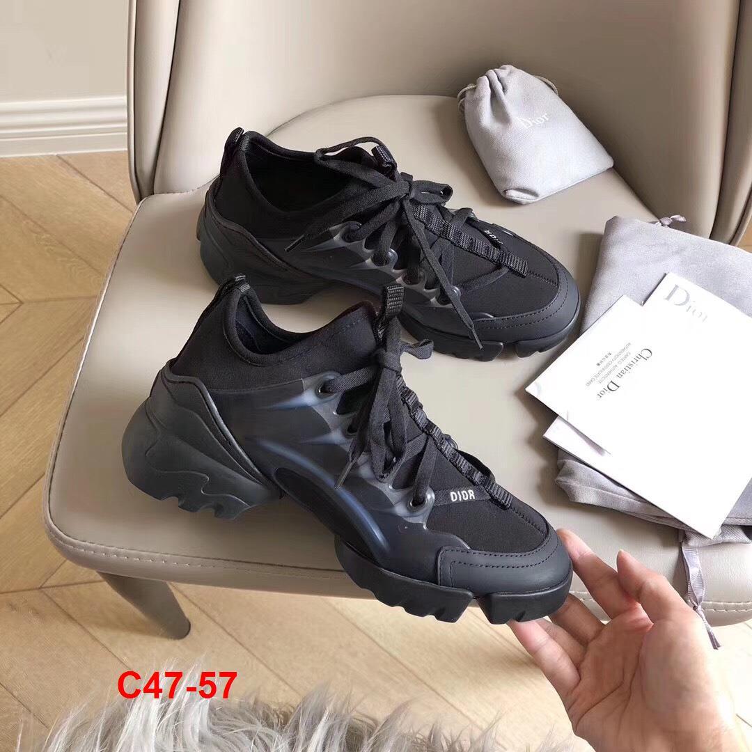 C47-57 Dior giày thể thao siêu cấp