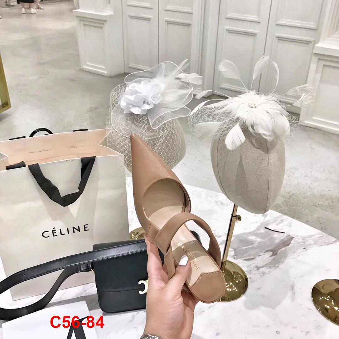 C56-84 Tony Bianco sandal cao 8cm siêu cấp