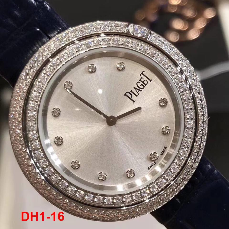 DH1-16 Piaget đồng hồ siêu cấp