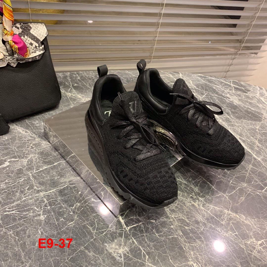 E9-37 Louis Vuitton giày thể thao siêu cấp