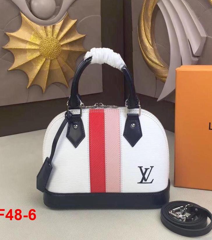 F48-6 Louis Vuitton túi size 23cm siêu cấp