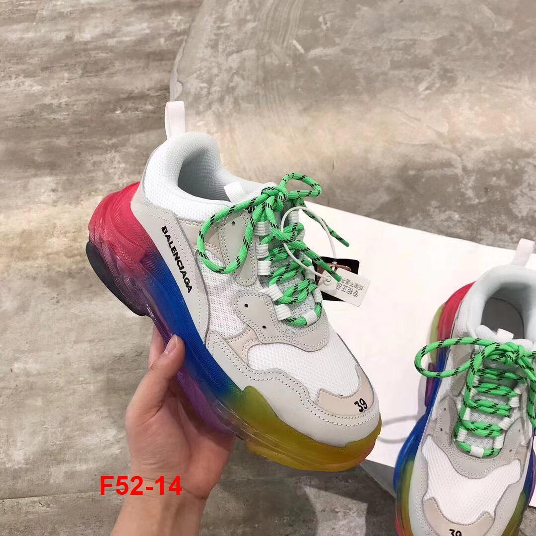 F52-14 Balenciaga giày thể thao siêu cấp