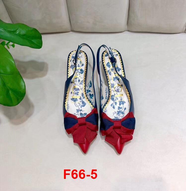 F66-5 Gucci sandal cao 6cm siêu cấp
