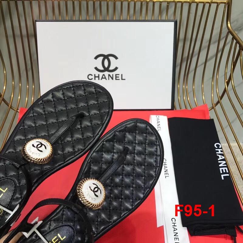 F95-1 Chanel sandal siêu cấp