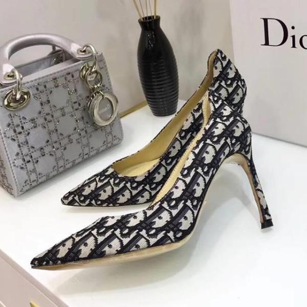 G112-3 Dior giày cao 7cm,10cm siêu cấp
