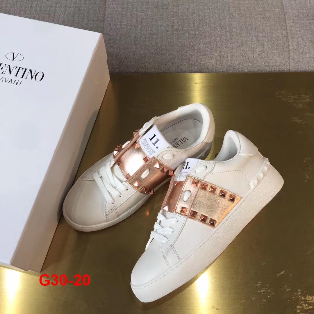 G30-20 Valentino giày thể thao siêu cấp