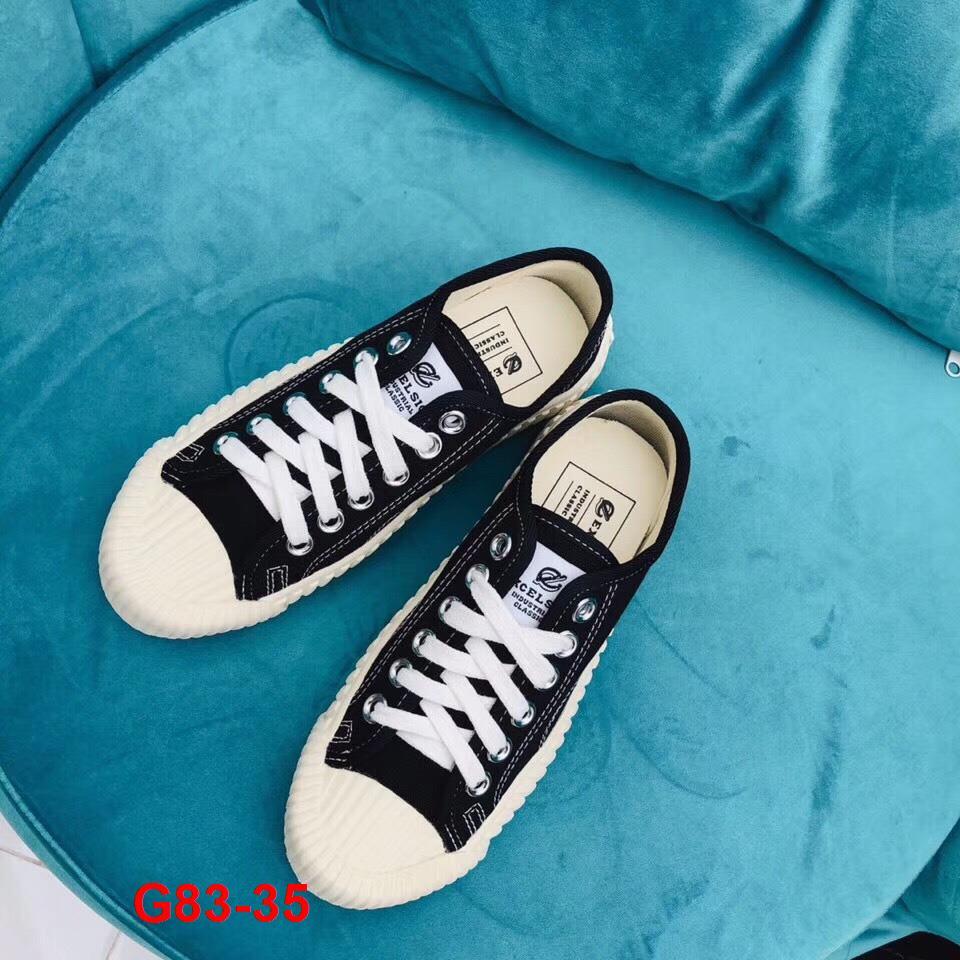 G83-35 Excelsior giày thể thao siêu cấp