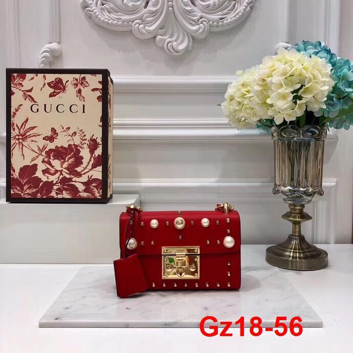 Gz18-56 Gucci túi size 20cm siêu cấp