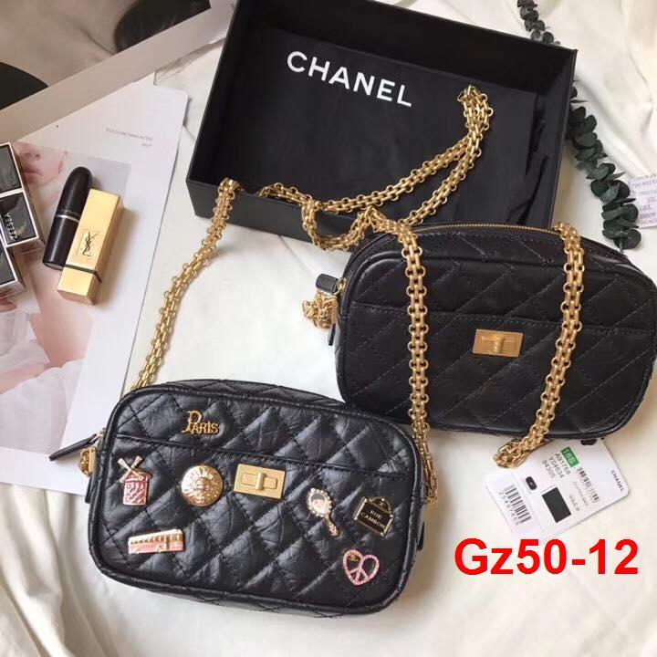 Gz50-12 Chanel túi siêu cấp