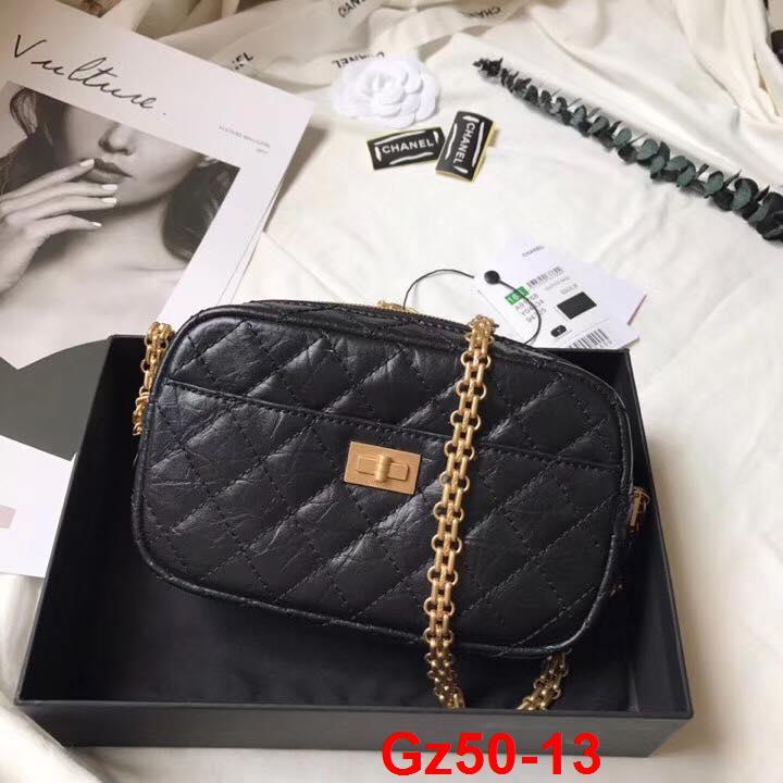 Gz50-13 Chanel túi siêu cấp