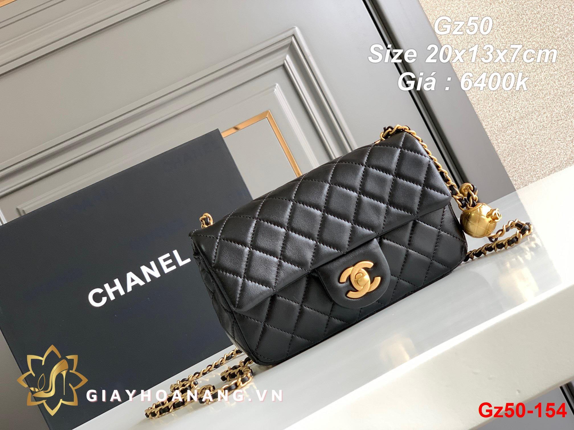 Gz50-154 Gucci túi size 20cm siêu cấp