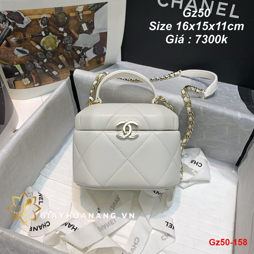 Gz50-158 Chanel túi size 16cm siêu cấp