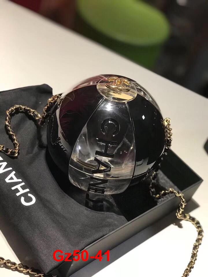 Gz50-41 Chanel túi clutch siêu cấp