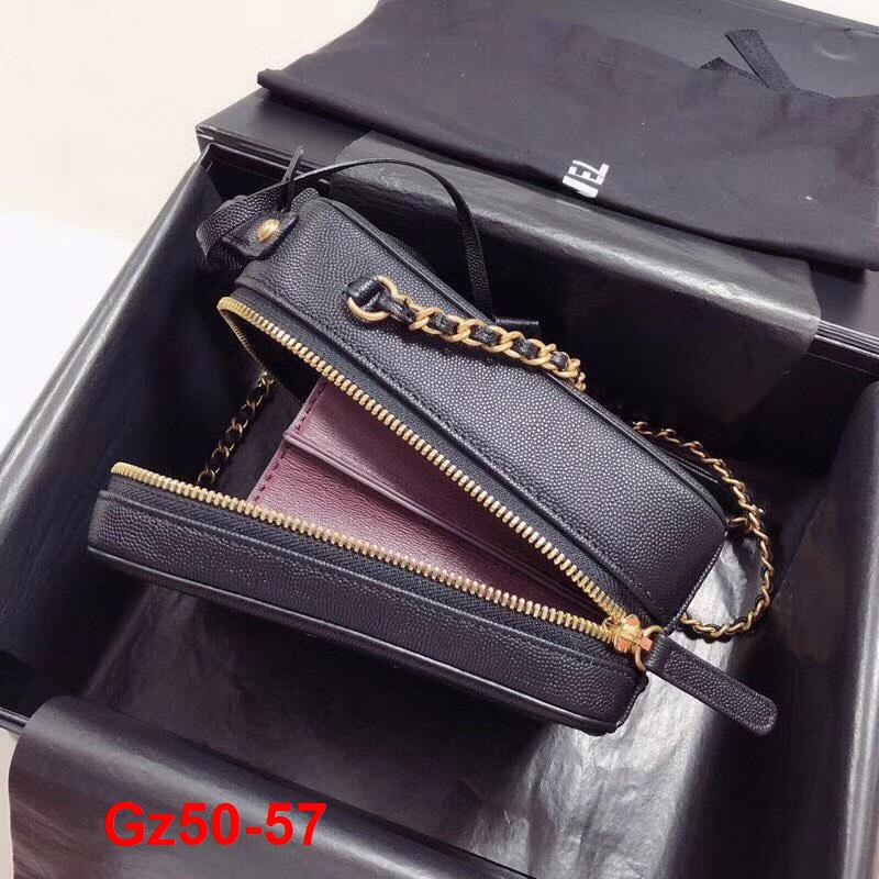 Gz50-57 Chanel túi siêu cấp