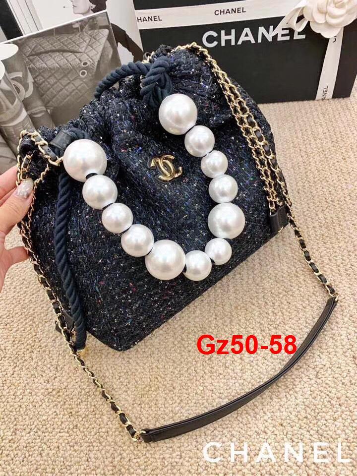 Gz50-58 Chanel túi size 26cm siêu cấp