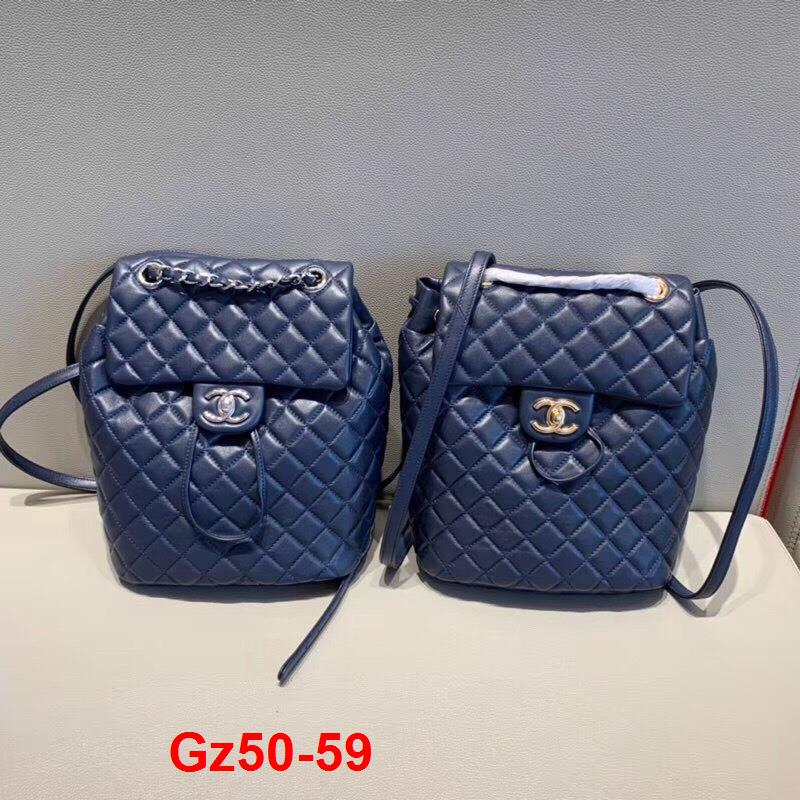 Gz50-59 Chanel túi size 25cm siêu cấp