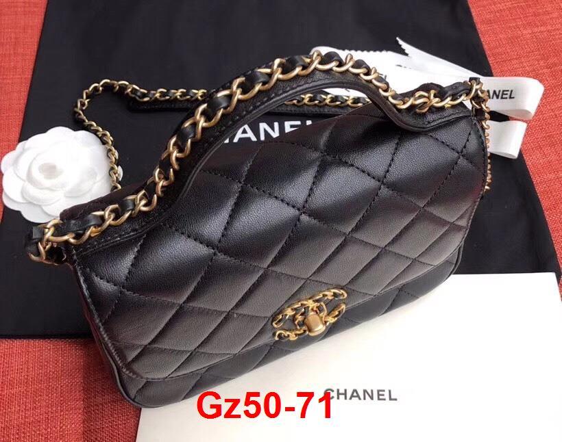Gz50-71 Chanel túi size 26cm siêu cấp