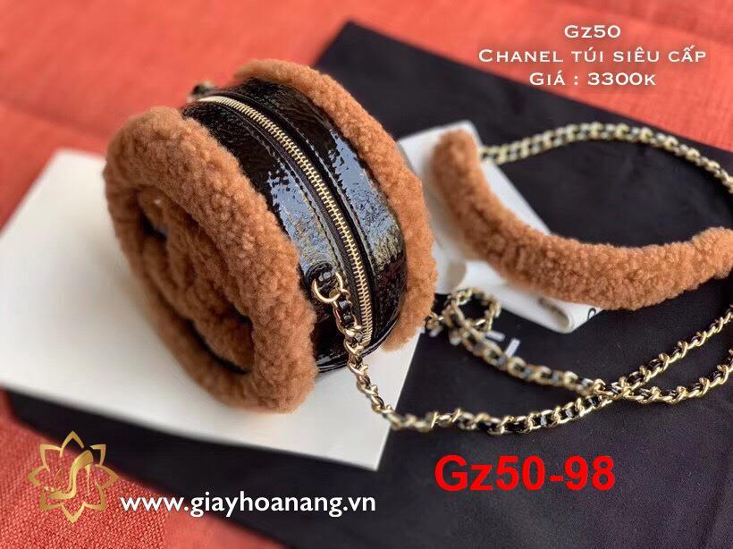Gz50-98 Chanel túi siêu cấp