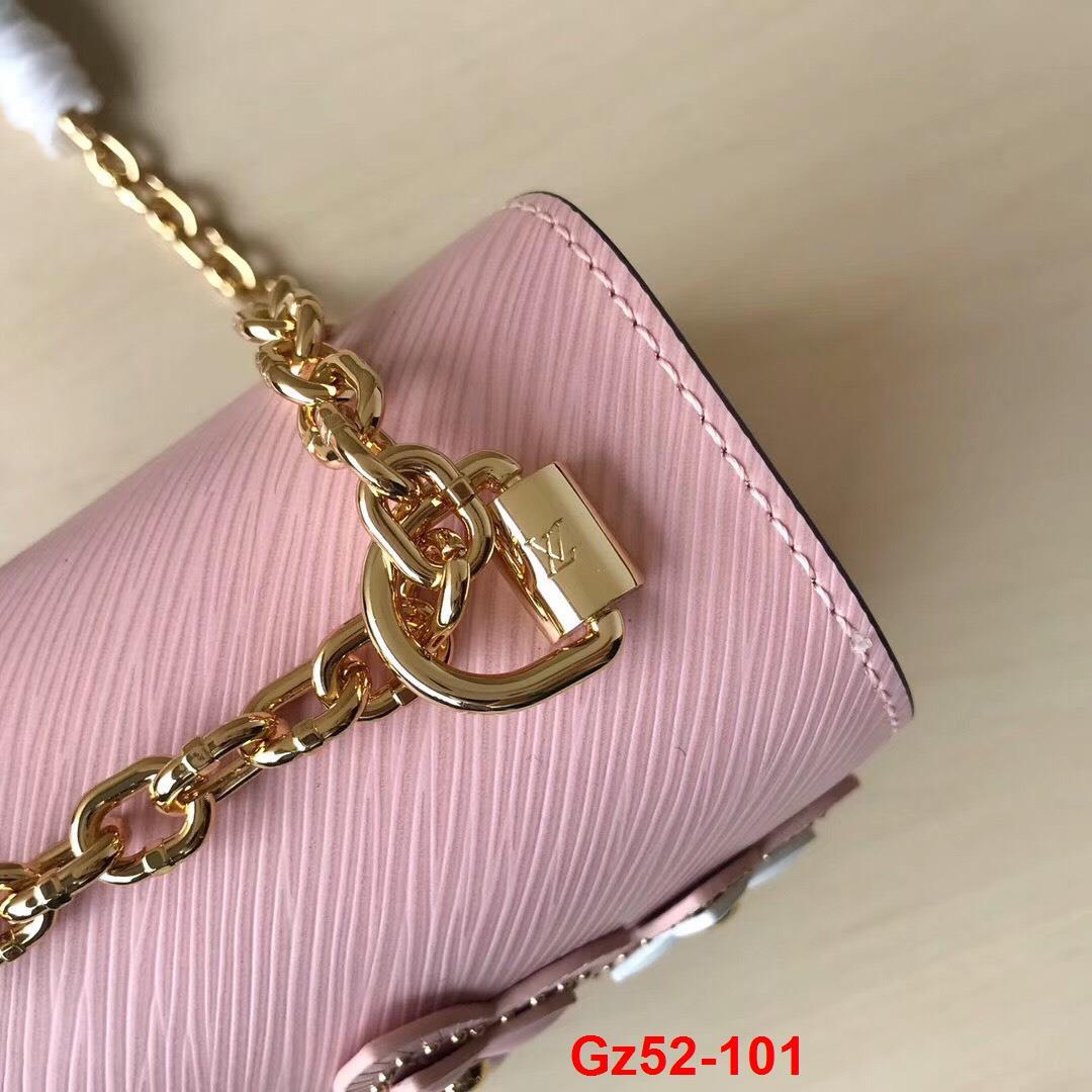 Gz52-101 Louis Vuitton túi size 23cm siêu cấp
