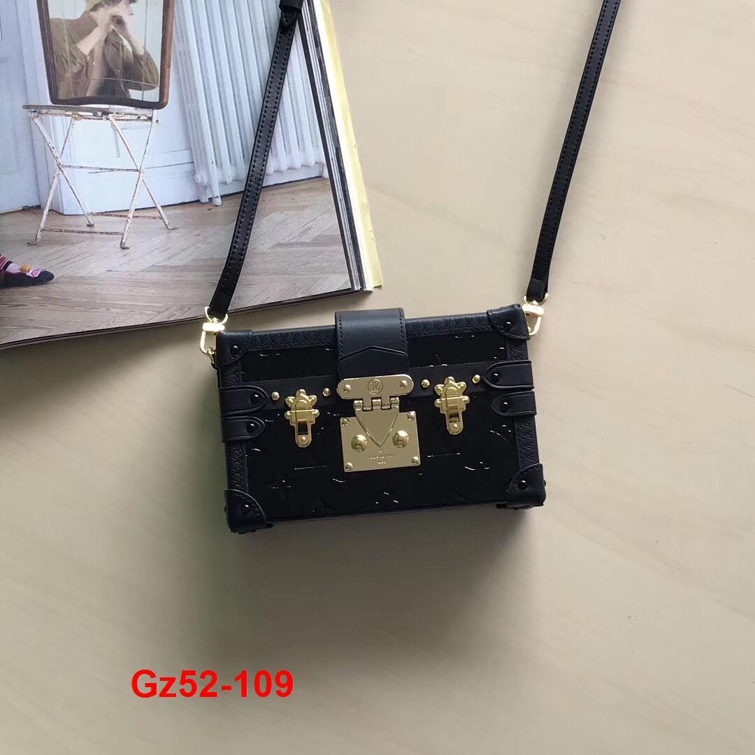Gz52-109 Louis Vuitton túi size 19cm siêu cấp