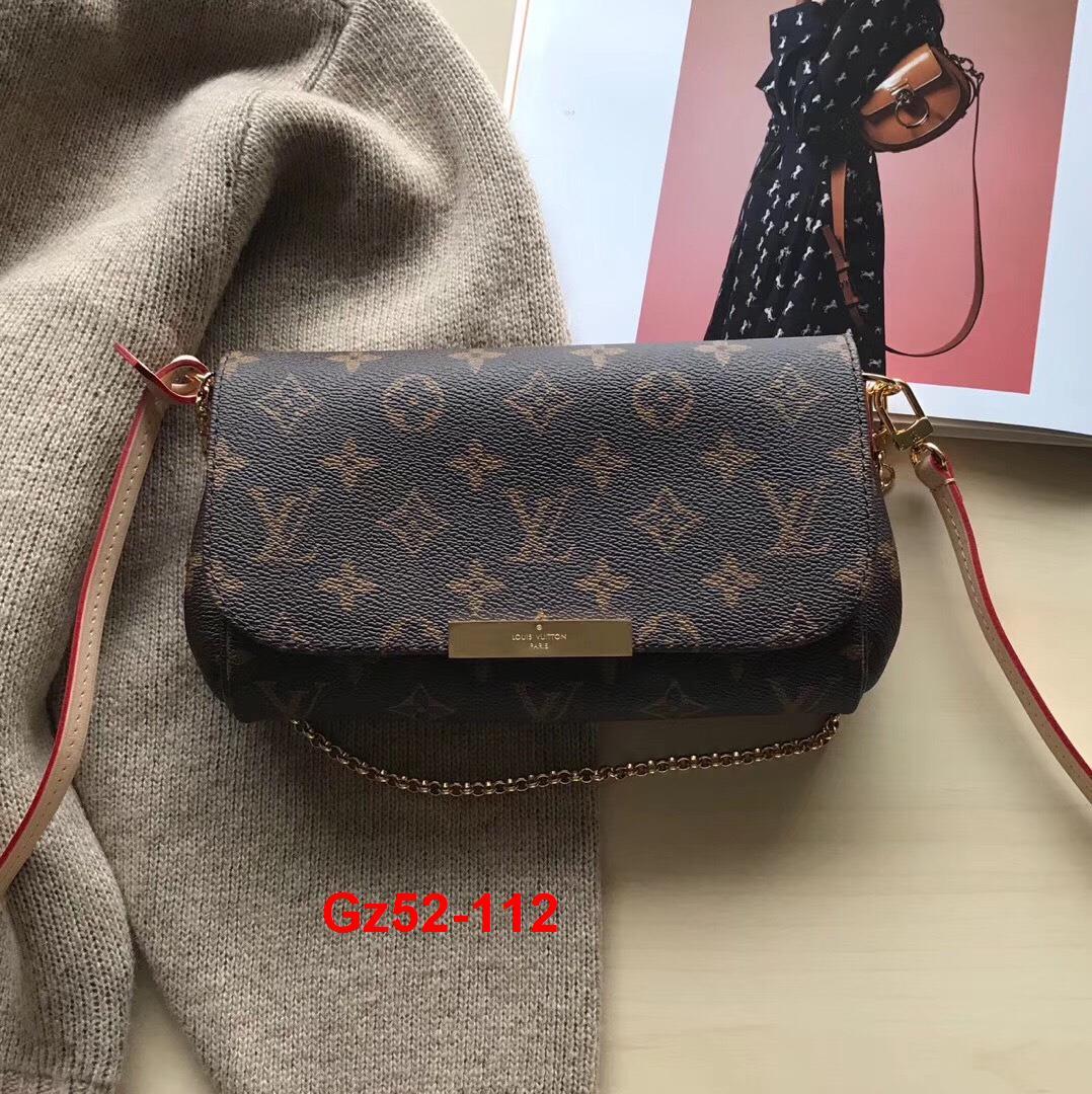 Gz52-112 Louis Vuitton túi size 24cm, 28cm siêu cấp