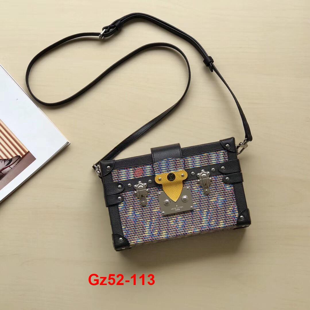 Gz52-113 Louis Vuitton túi size 20cm siêu cấp
