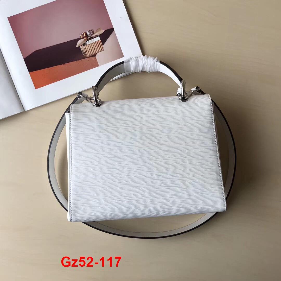 Gz52-117 Louis Vuitton túi size 26cm siêu cấp