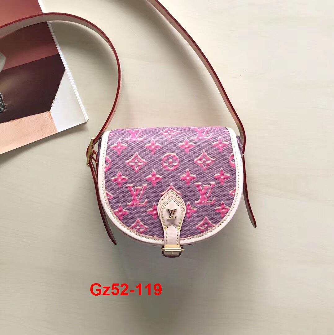 Gz52-119 Louis Vuitton túi size 20cm siêu cấp