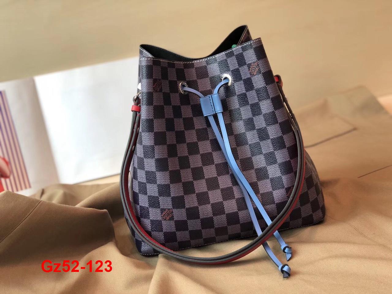 Gz52-123 Louis Vuitton túi size 20cm, 26cm siêu cấp