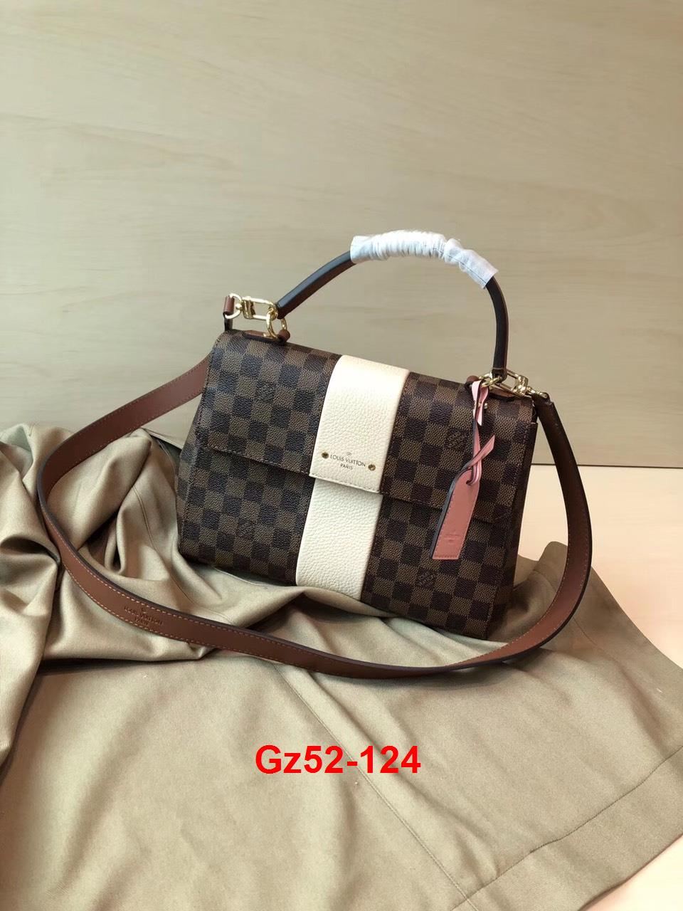 Gz52-124 Louis Vuitton túi size 24cm, 28cm siêu cấp