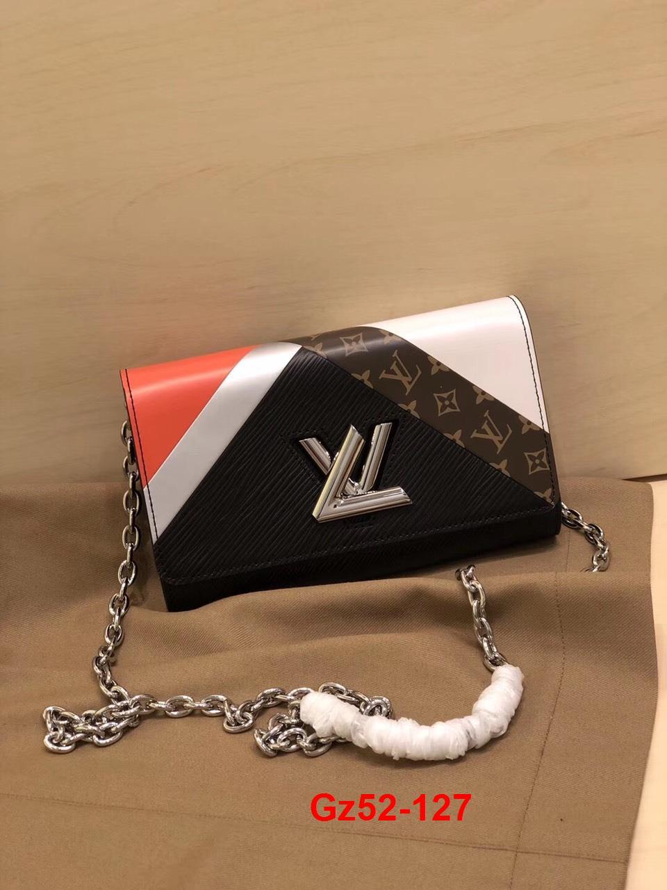 Gz52-127 Louis Vuitton túi size 19cm siêu cấp