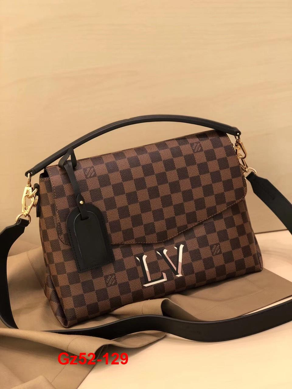 Gz52-129 Louis Vuitton túi size 35cm siêu cấp