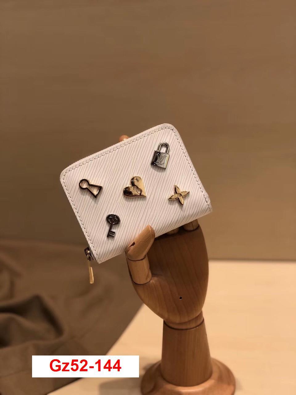 Gz52-144 Louis Vuitton túi ví size 11cm siêu cấp