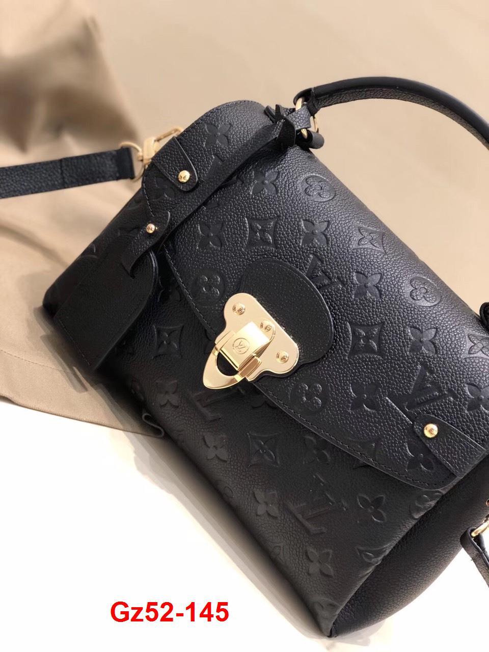 Gz52-145 Louis Vuitton túi size 28cm siêu cấp
