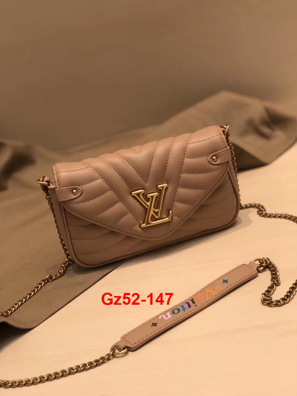 Gz52-147 Louis Vuitton túi size 18cm siêu cấp
