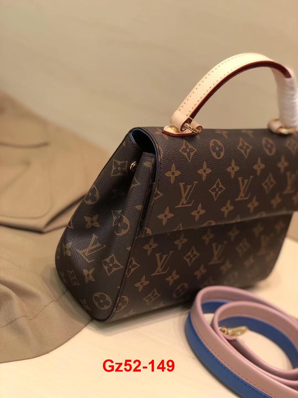 Gz52-149 Louis Vuitton túi size 28cm siêu cấp