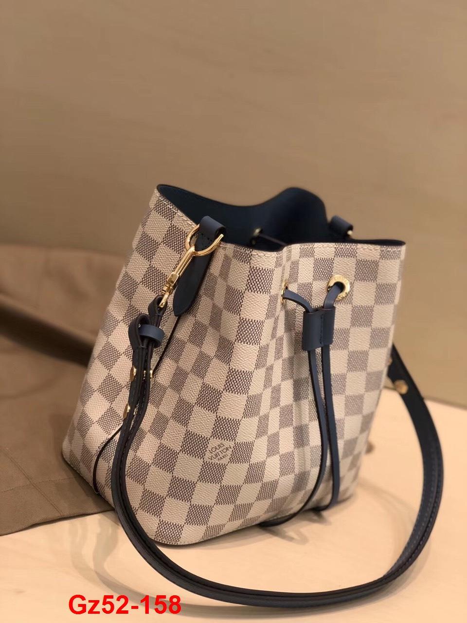 Gz52-158 Louis Vuitton túi size 20cm siêu cấp