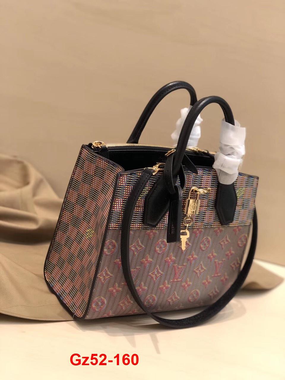 Gz52-160 Louis Vuitton túi size 22cm, 26cm siêu cấp