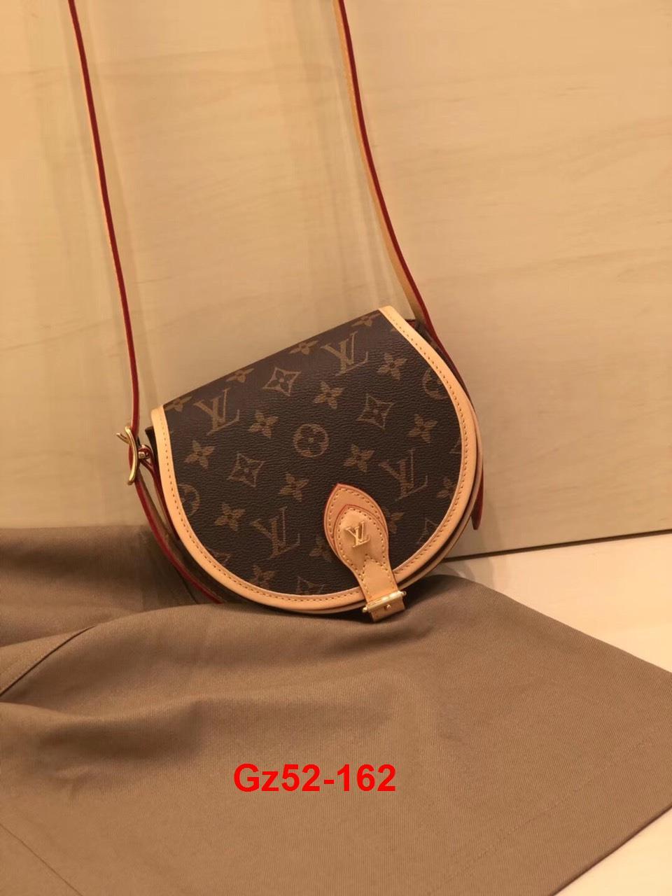 Gz52-162 Louis Vuitton túi size 18cm siêu cấp
