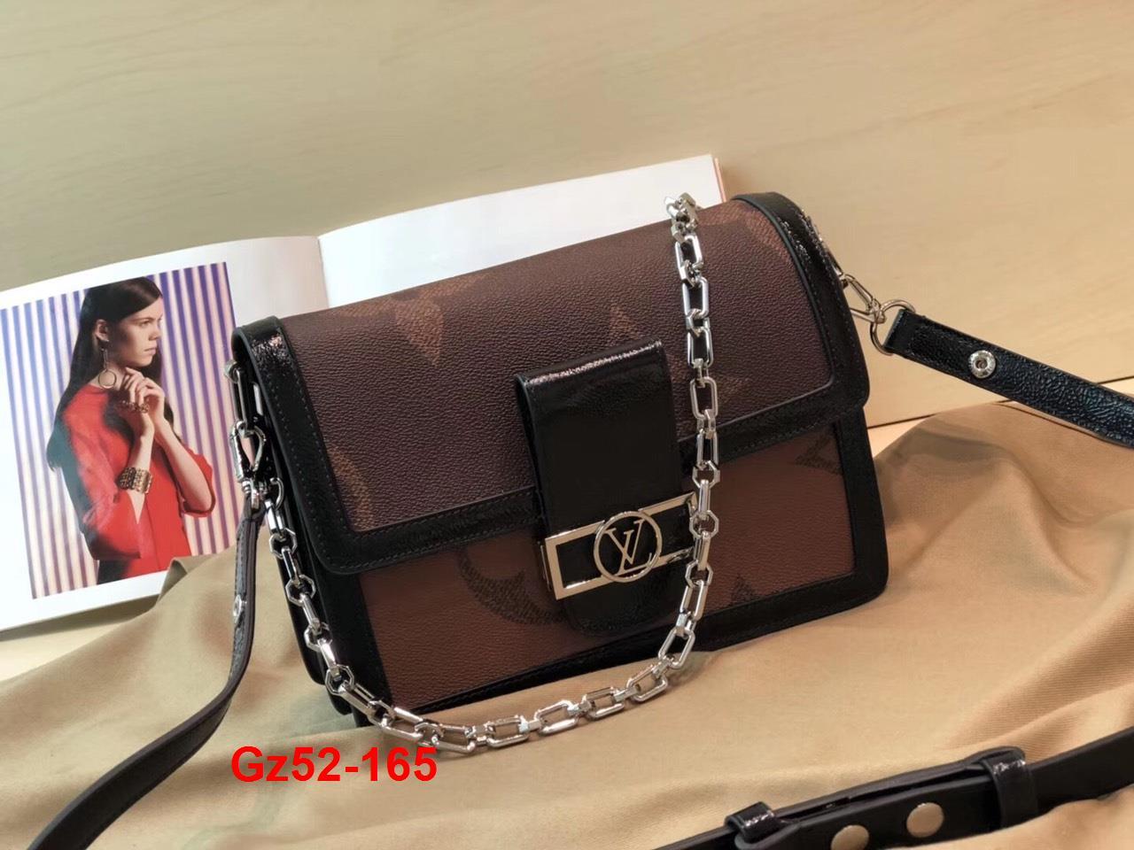 Gz52-165 Louis Vuitton túi size 25cm siêu cấp