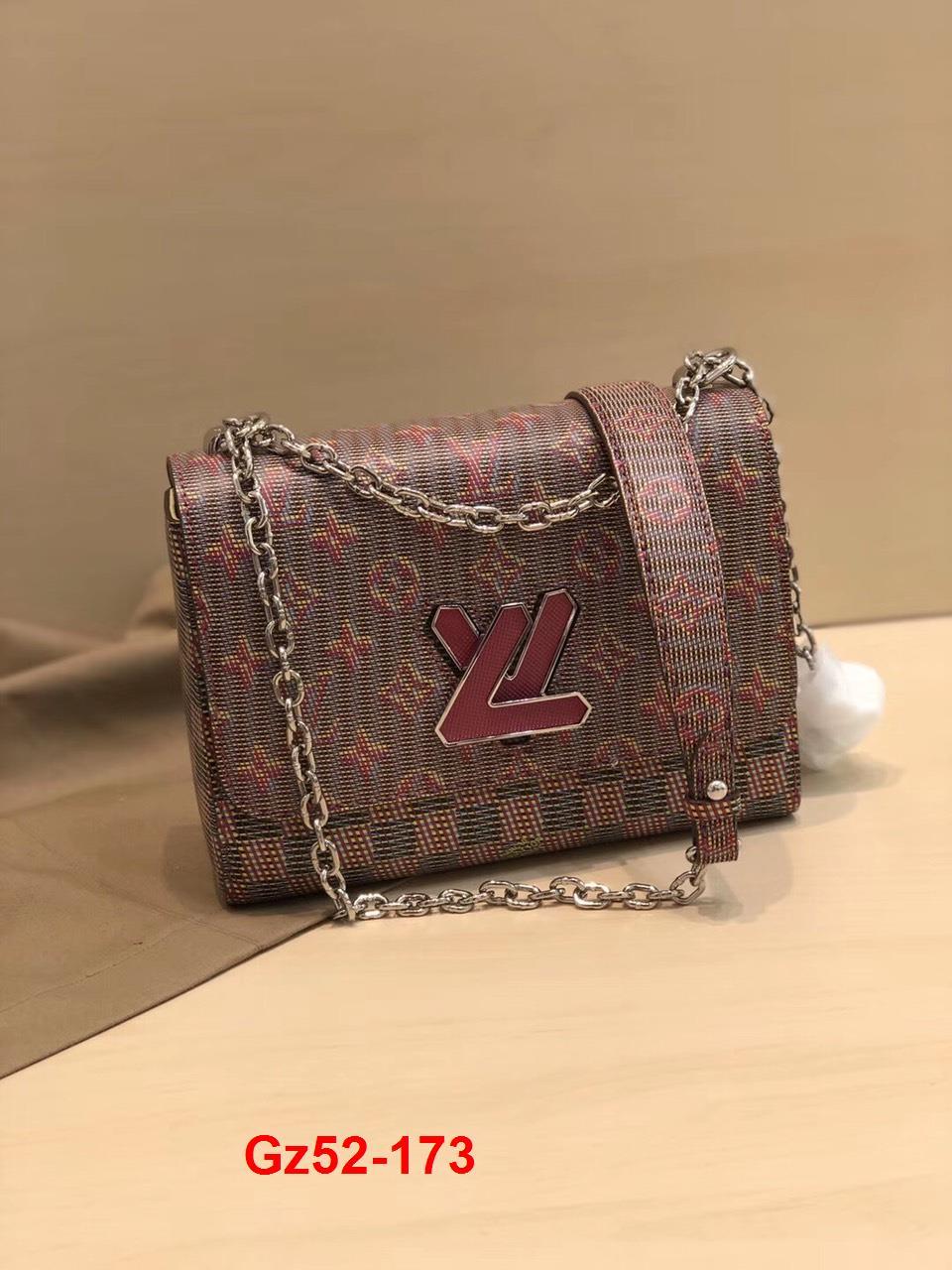 Gz52-173 Louis Vuitton túi size 23cm siêu cấp