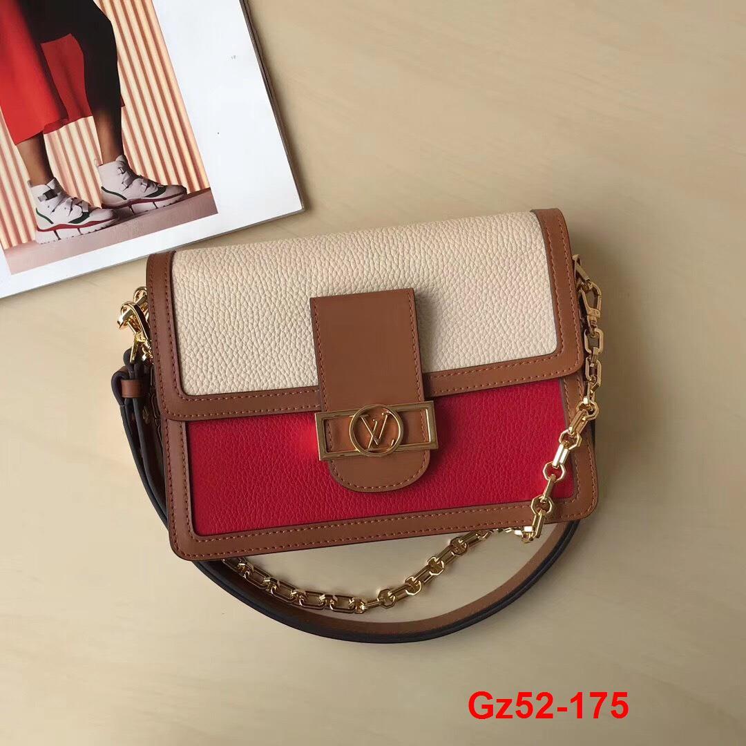 Gz52-175 Louis Vuitton túi size 20cm, 25cm siêu cấp
