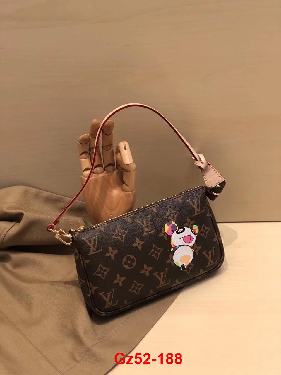Gz52-188 Louis Vuitton túi size 21cm siêu cấp