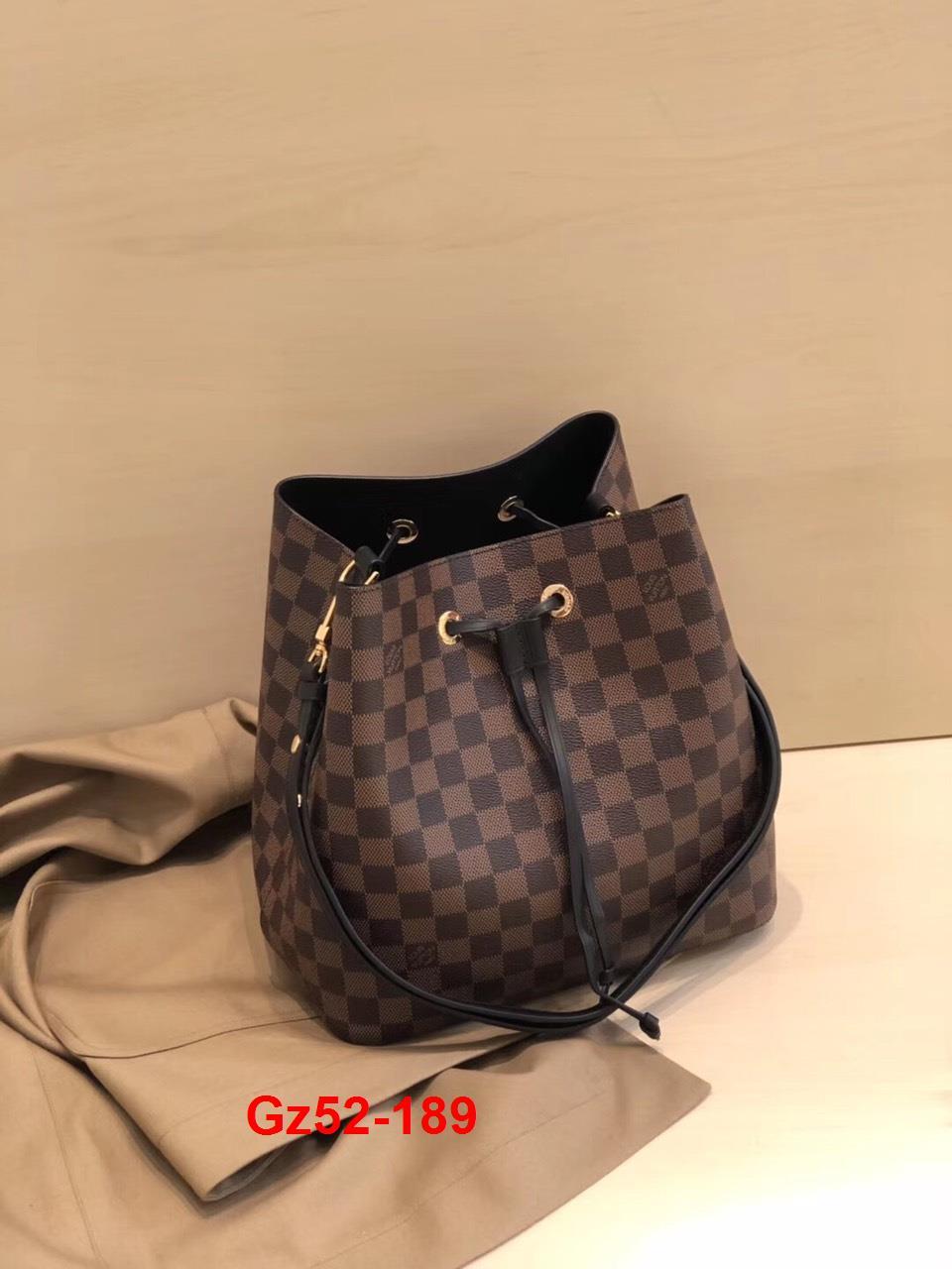 Gz52-189 Louis Vuitton túi size 20cm, 26cm siêu cấp