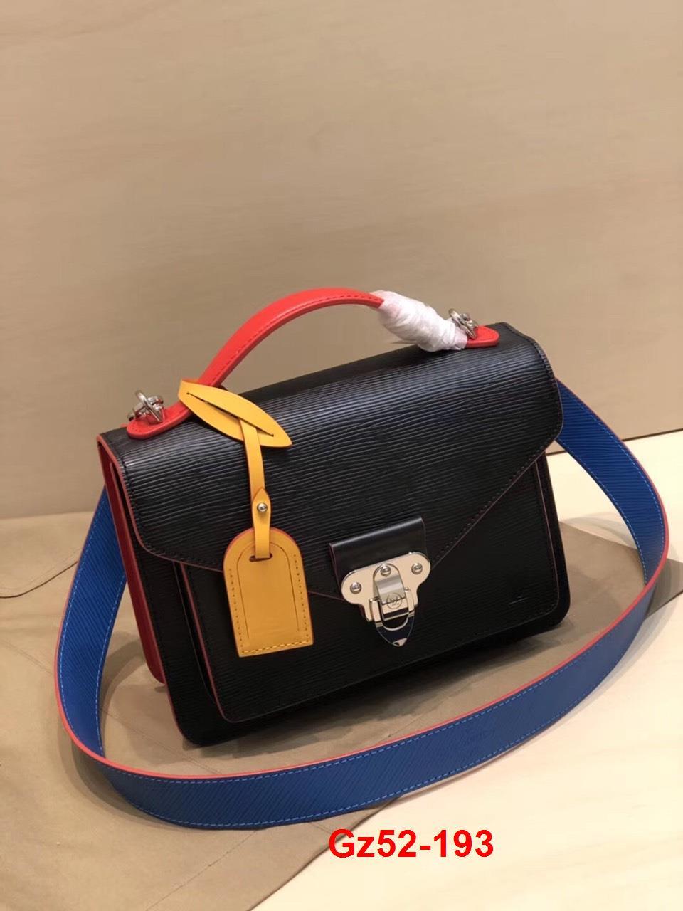 Gz52-193 Louis Vuitton túi size 24cm siêu cấp