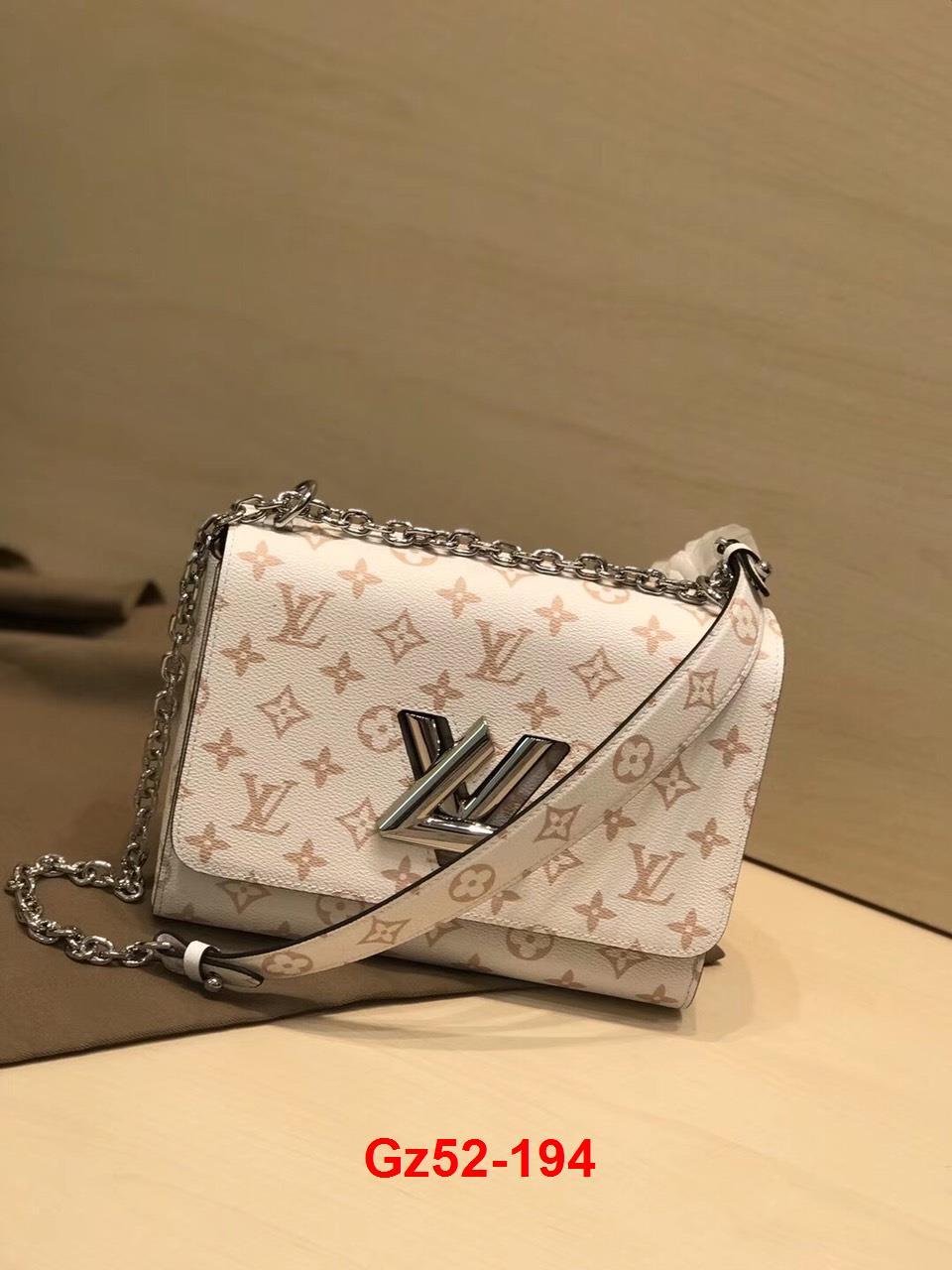 Gz52-194 Louis Vuitton túi size 18cm, 23cm siêu cấp
