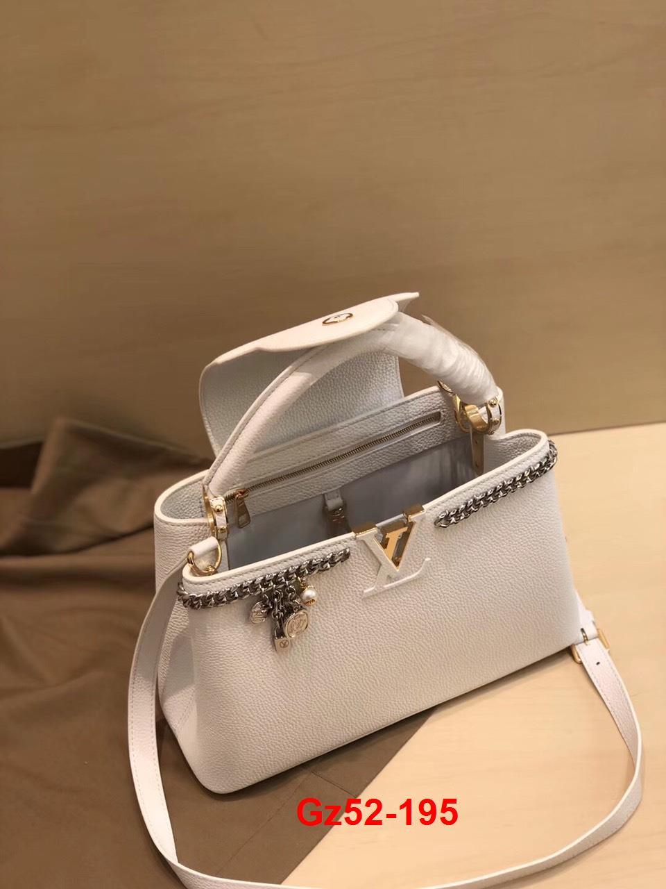 Gz52-195 Louis Vuitton túi size 27cm, 32cm siêu cấp