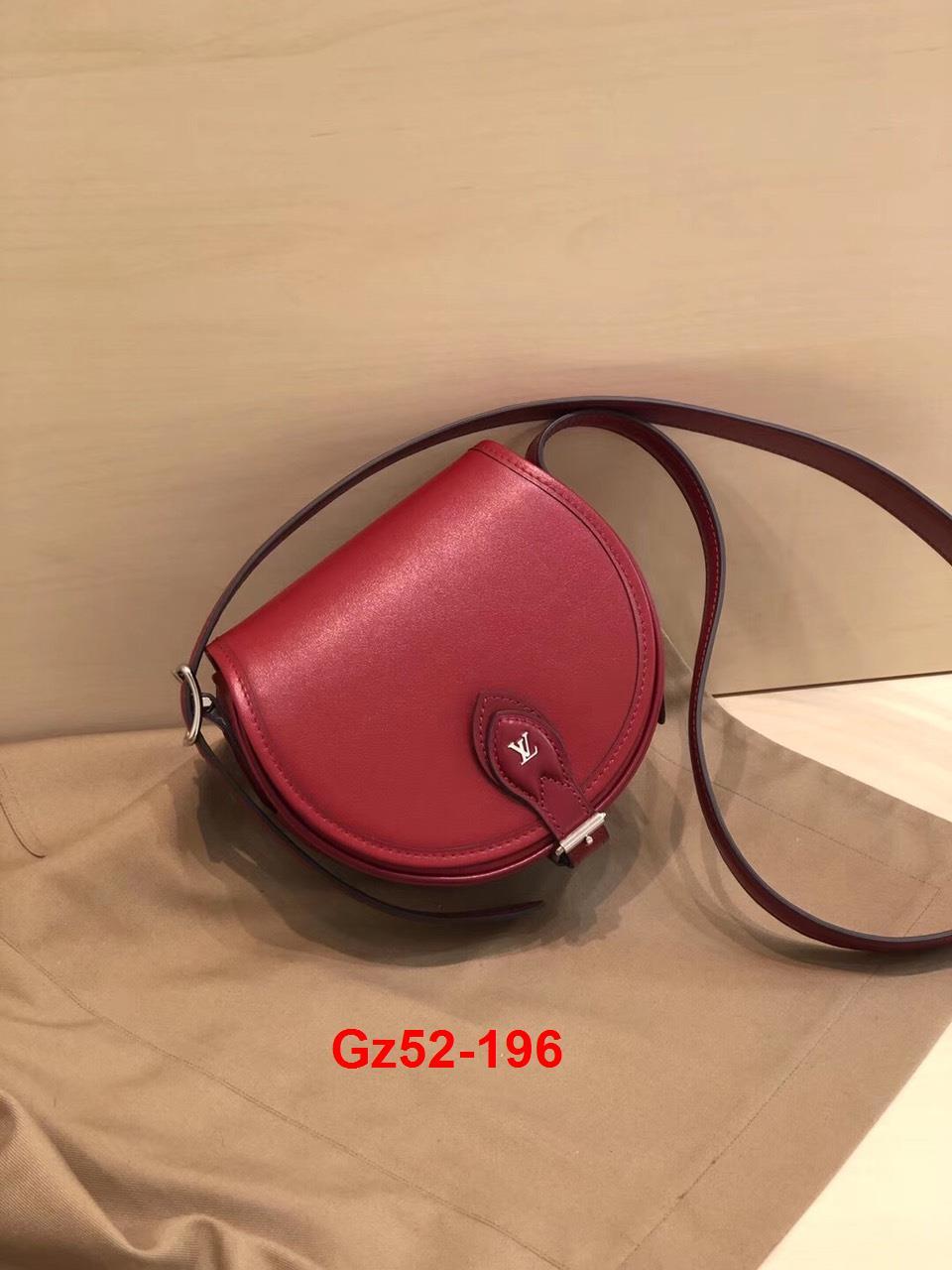 Gz52-196 Louis Vuitton túi size 18cm siêu cấp