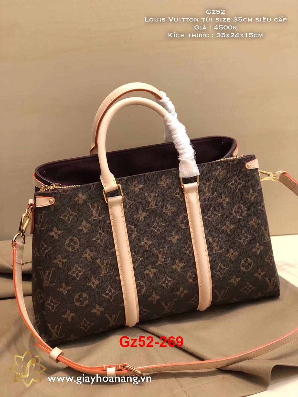Gz52-269 Louis Vuitton túi size 35cm siêu cấp