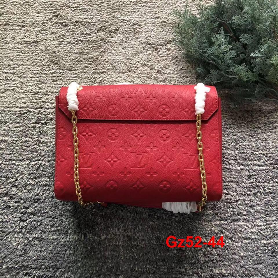 Gz52-44 Louis Vuitton túi size 20cm siêu cấp